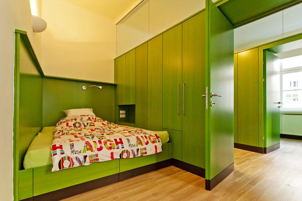 junges wohnen - atelier fürtner-tonn: no_architects